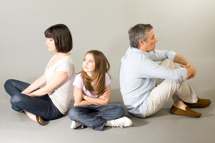 psicologo infantil terapia familiar divorcio y separacion