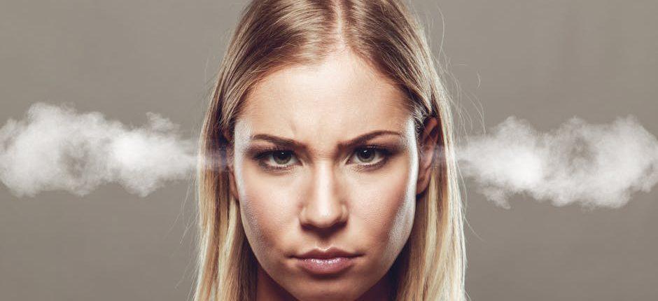 como alivar rabia enfado depresion