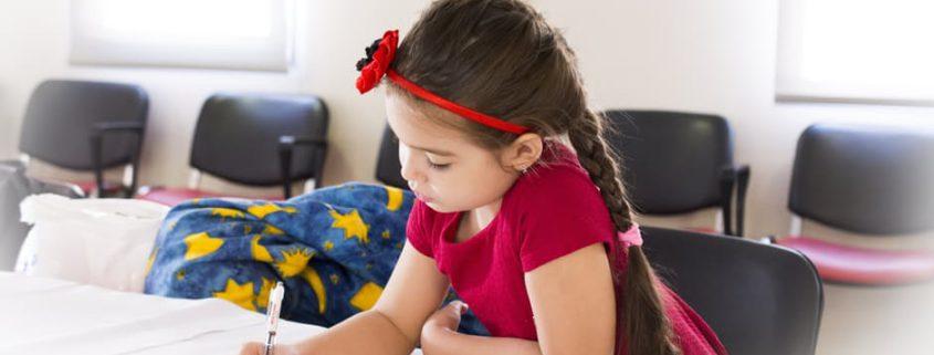dislexia y trastornos aprendizaje