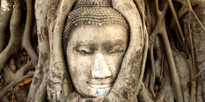 budismo meditacion budista