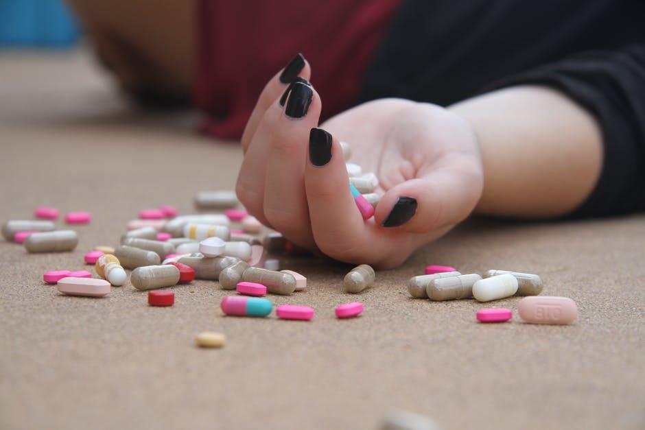 pastillas ansiedad depresion anseidad estres psicologo
