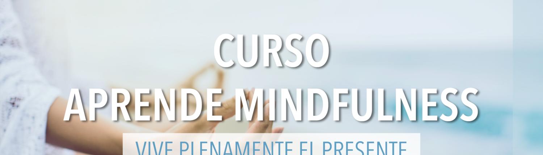 curso aprende mindfulness