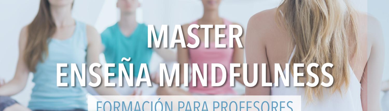 master mindfulness formacion