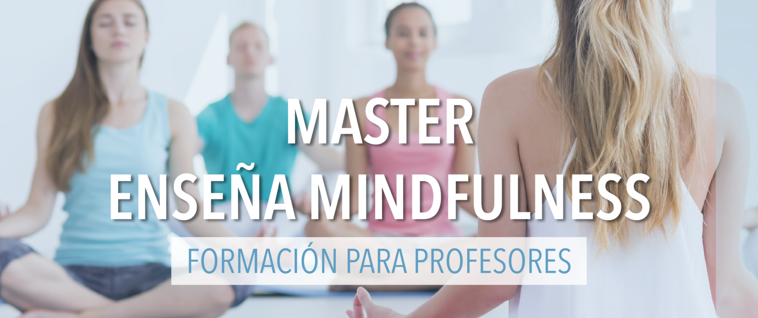 master mindfulness formacion