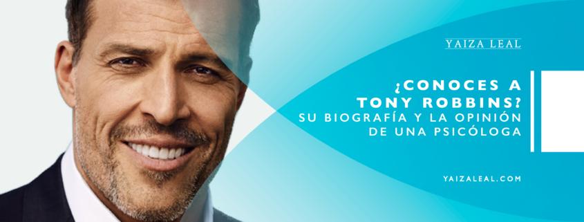 biografia-Tony-Robbins opinion psicologa