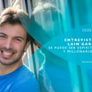 Entrevista Lain García