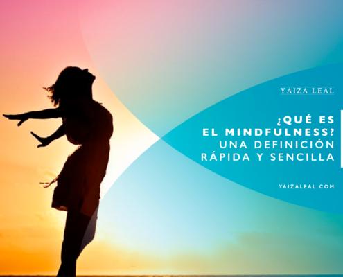 Qué es el mindfulness curso