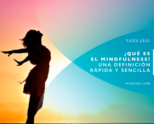 Qué es el mindfulness 2