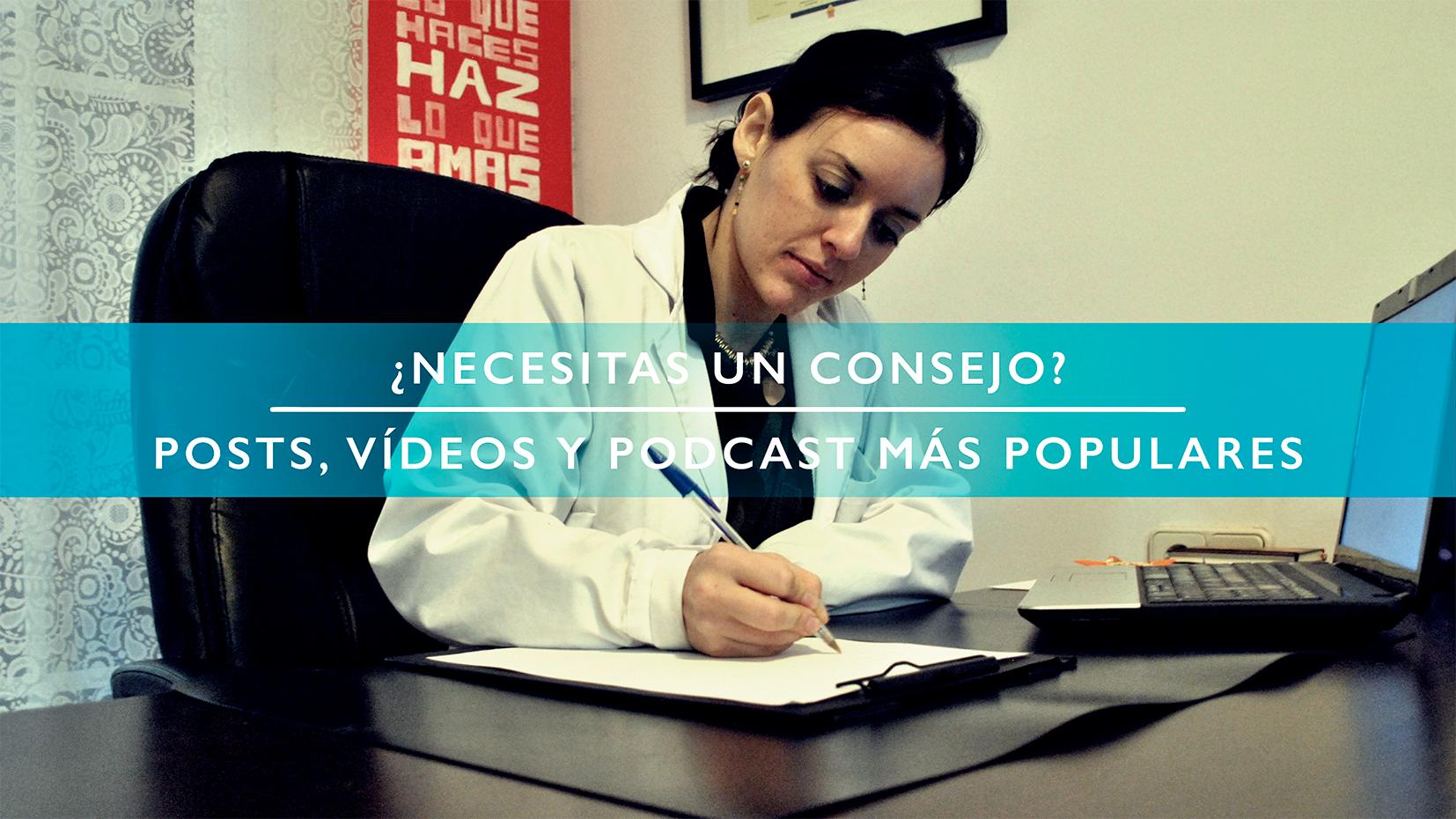 blog consejos videos podcast psicologia psicologa yaiza leal
