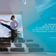 El verdadero secreto que no te cuentan del yoga