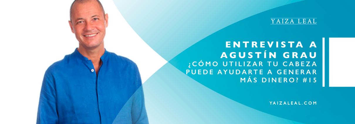 Entrevista a Agustín Grau
