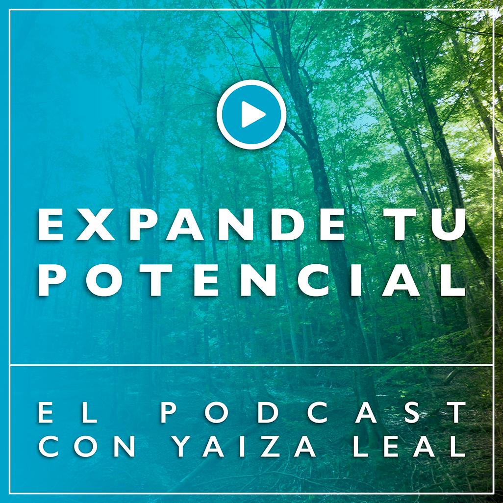 podcast crecimiento personal psicologia coaching yaiza leal