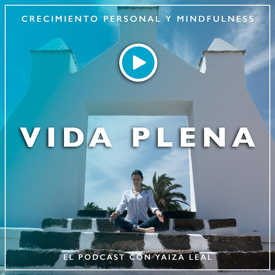 podcast meditacion mindfulness yaiza leal