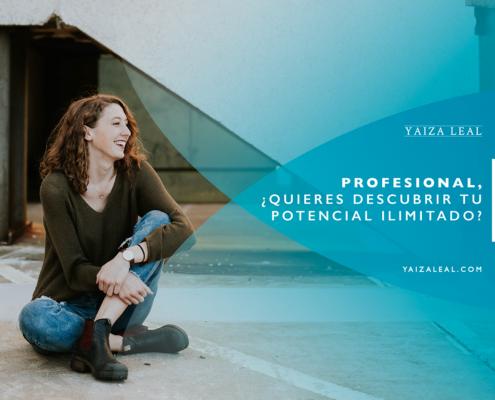 coaching profesional personal