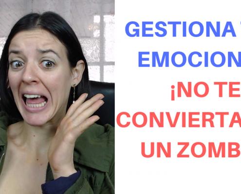 No zombie emocional psicologa