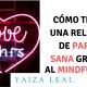 como mindfulness relacion pareja sana
