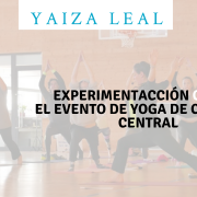 Eventos yoga meditacion cataluña