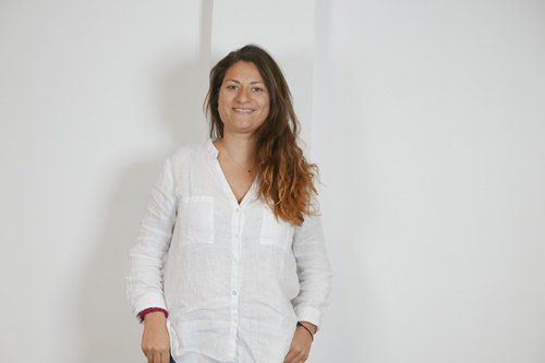 Carla Segui psicologa infantil juvenil manresa